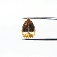 圖示-賽黃晶裸石 (Danburite)