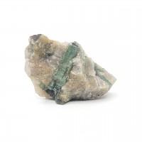 圖示-祖母綠原石(Emerald)