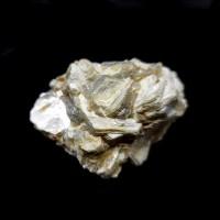 圖示-白雲母原石(Mica)