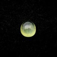 圖示-葡萄石裸石(Prehnite)