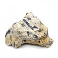 圖示-藍寶原石(Sapphire)
