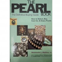 圖示-The Pearl Book: The Definitive Buying Guide