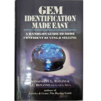圖示-GEM IDENTIFICATION MADE EASY