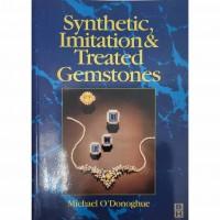 圖示-Synthetic, Imitation & Treated Gemstones