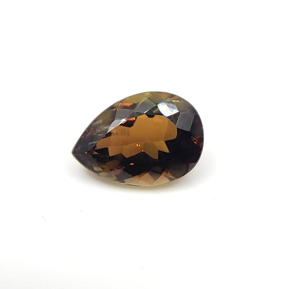 圖示-紅柱石裸石(Andalusite)