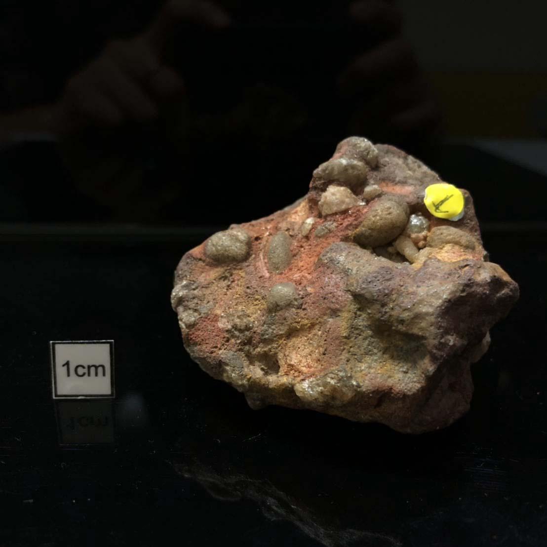 圖示-鑽石晶體(Diamind)