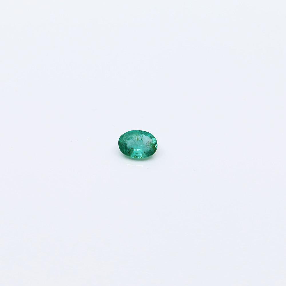 圖示-祖母綠裸石(Emerald)