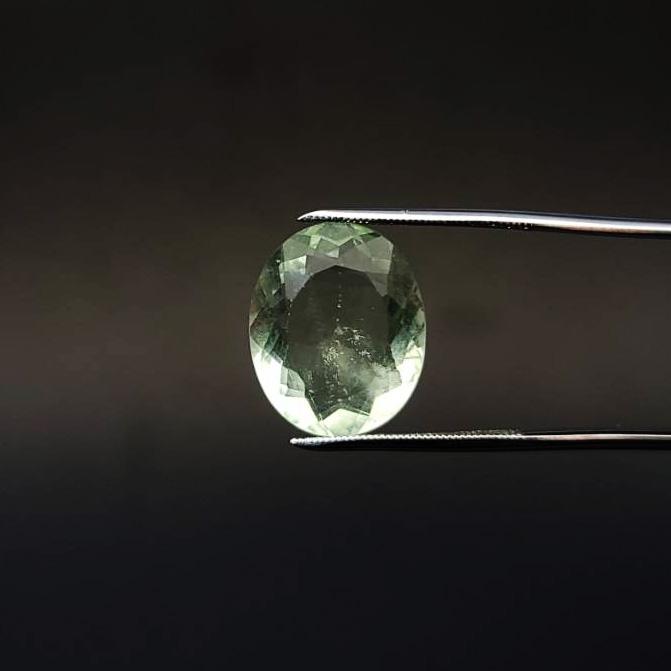 圖示-螢石裸石(Fluorite)