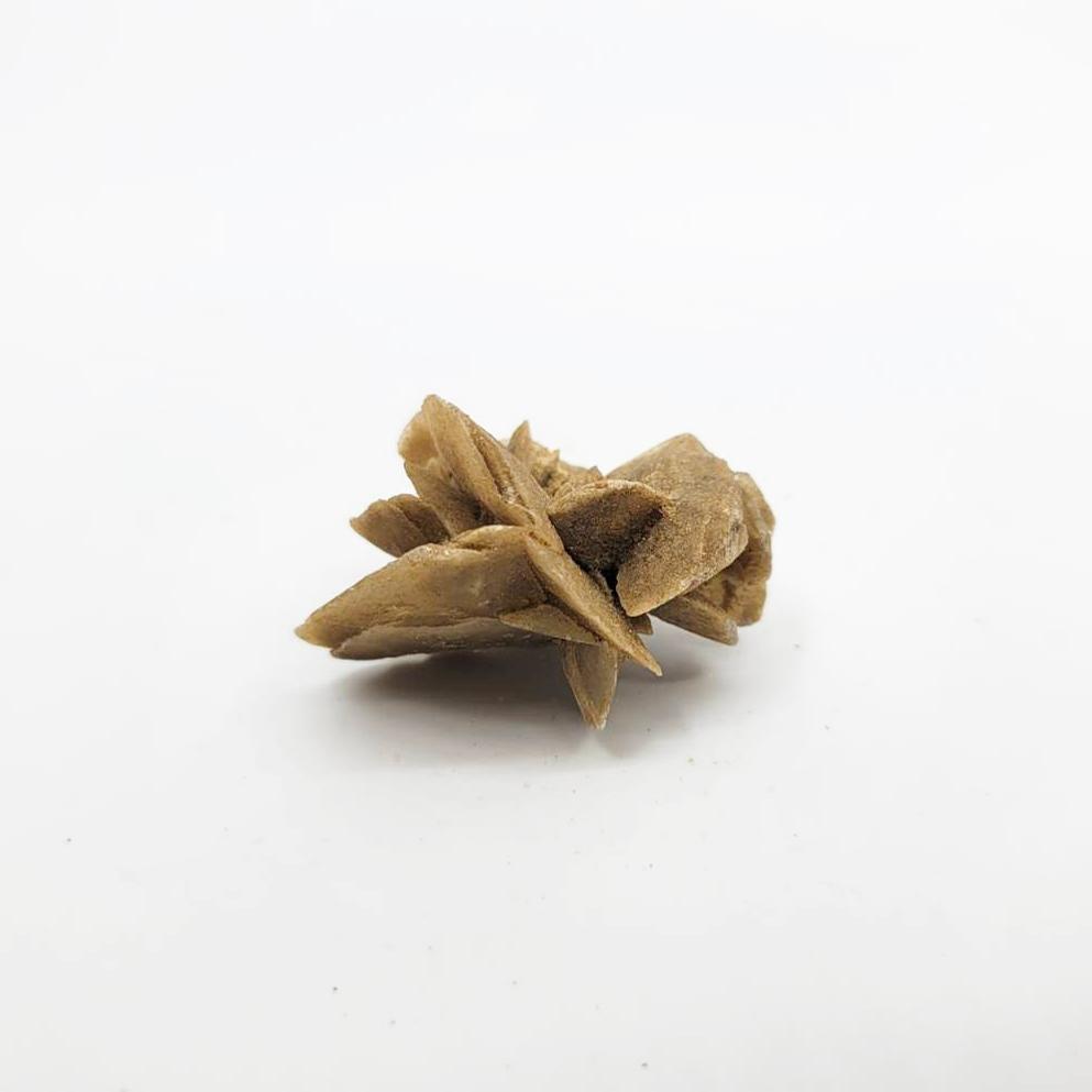 圖示-板狀/雙晶石膏(Gypsum Rose)