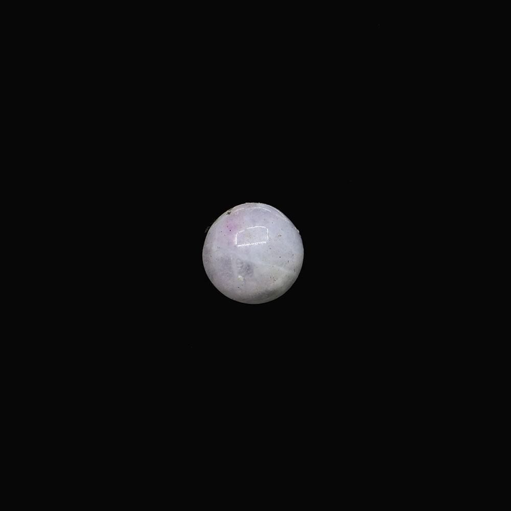 圖示-紫方鈉石裸石(Hackmanite)