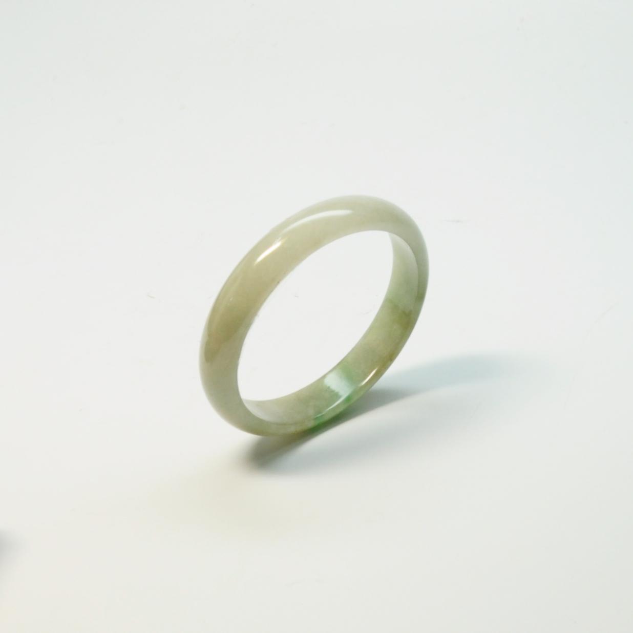 翡翠冰種手鐲(Jadeite)