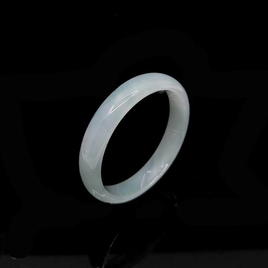 圖示-[需尋價]玻冰種翡翠手鐲(Jadeite)