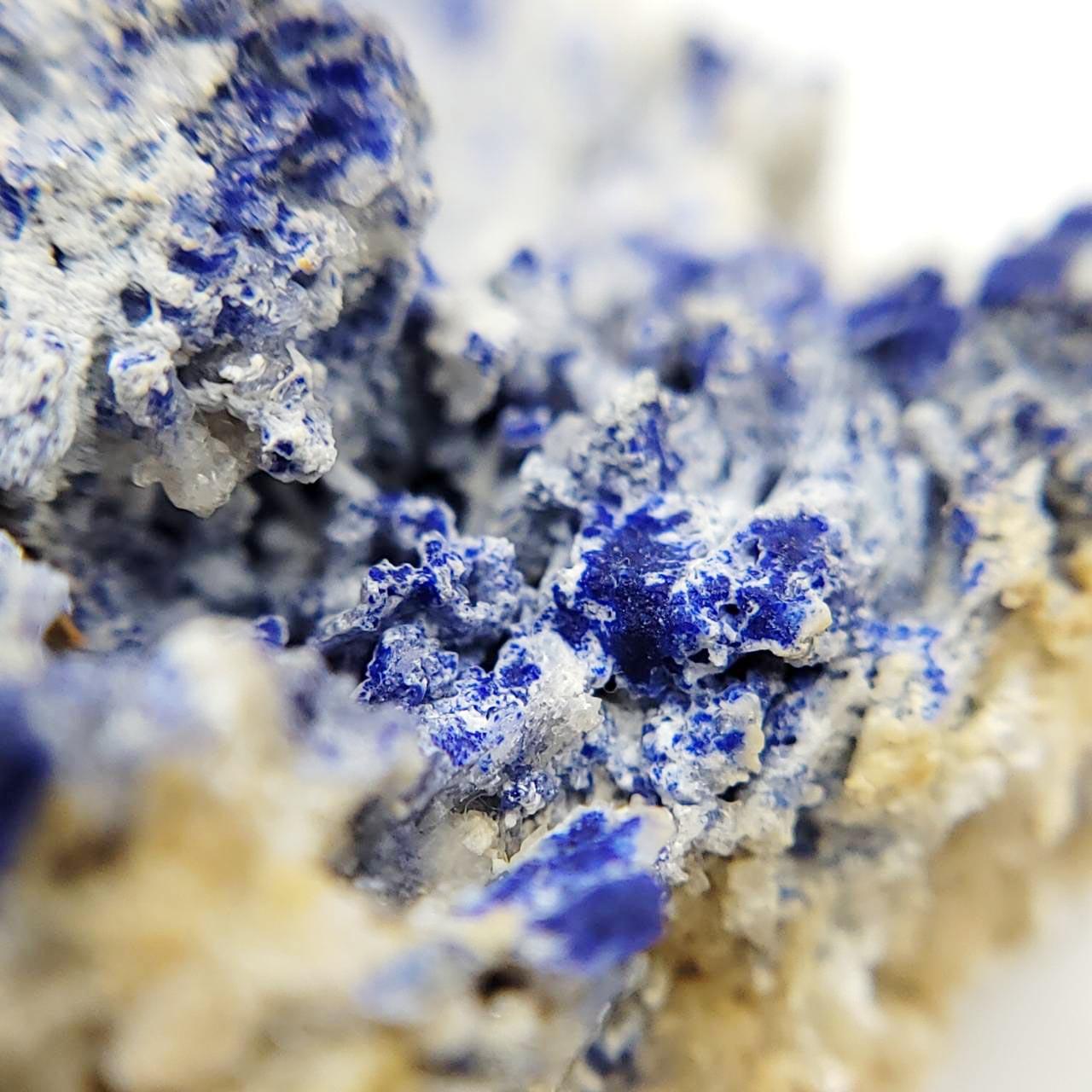 圖示-青金岩(Lapis Lazuli)