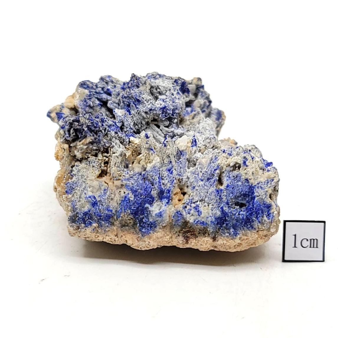 青金岩(Lapis Lazuli)