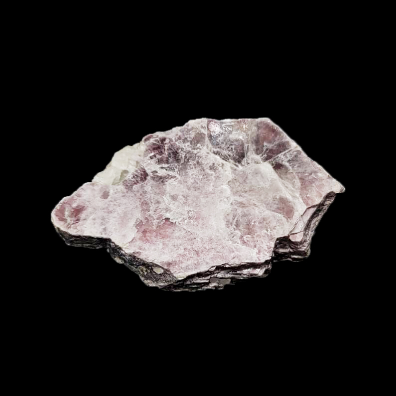 圖示-鋰雲母原石(Mica)