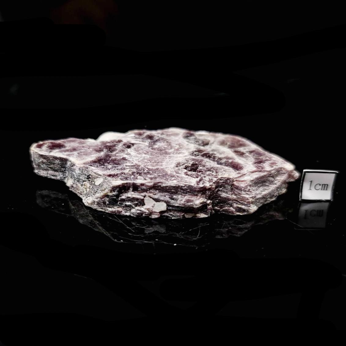 鋰雲母原石(Mica)
