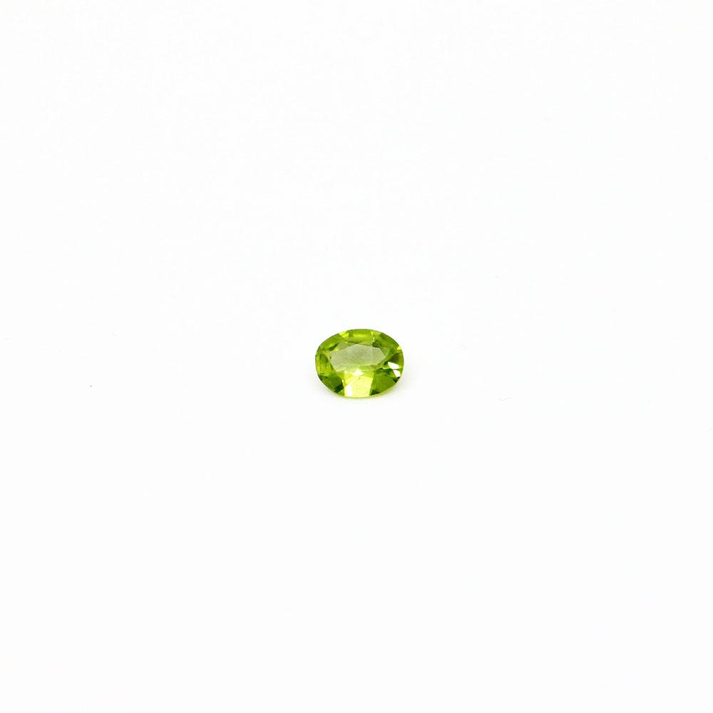 圖示-橄欖石裸石(Peridot)