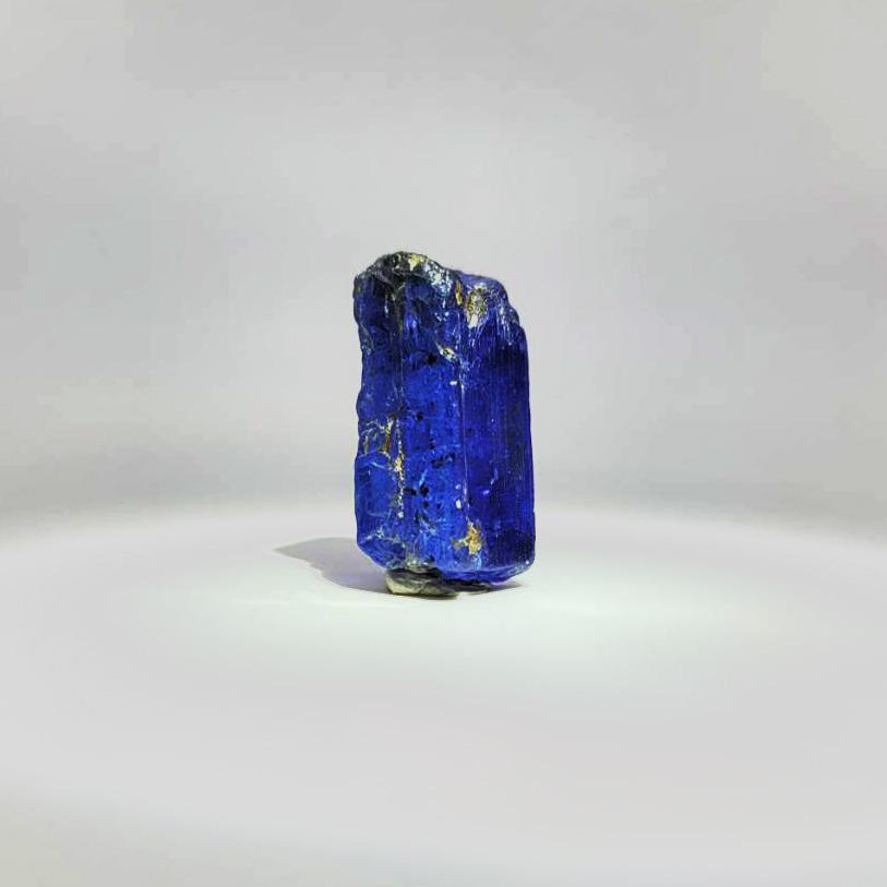 圖示-坦桑石/丹泉石原石(Tanzanite)