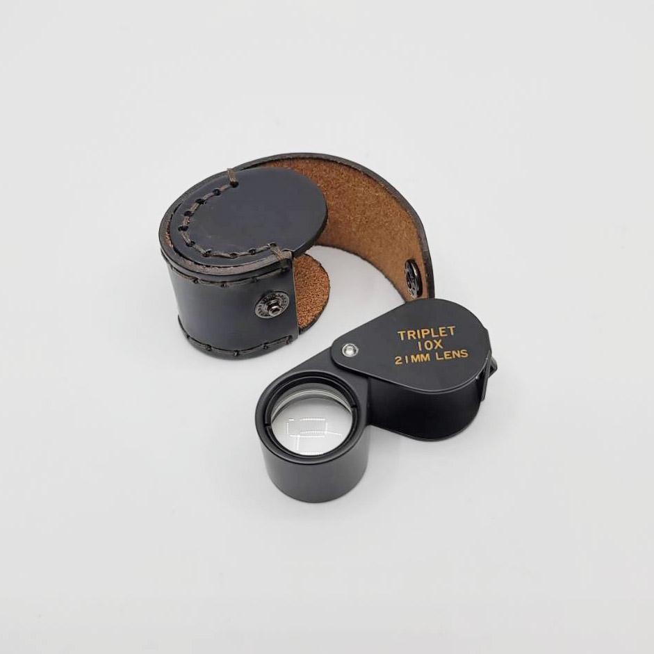 圖示-21mm 放大鏡