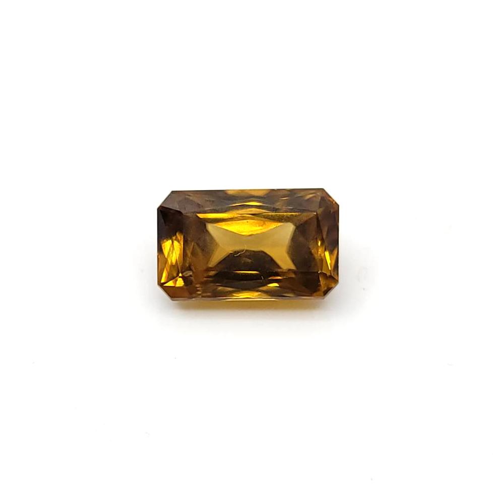 圖示-鋯石裸石/風信子石(Zircon)